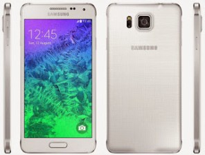 Stock Rom / Firmware Original Samsung Galaxy Alpha SM-G850M