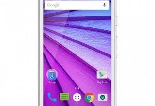 Photo of Stock Rom Original de Fabrica Motorola Moto G 3ª Geração XT1542 Android 6.0 Marshmallow