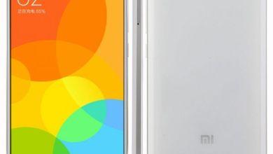 Photo of Stock Rom / Firmware Xiaomi Mi Note MXEMIDI Android 6.0 Marshmallow