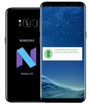 Stock Rom / Firmware Samsung Galaxy S8 SM-G950U Android 7 0 Nougat