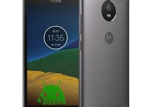 Photo of Stock Rom / Firmware Motorola Moto G5 XT1675 (CEDRIC) Android 8.1 Oreo RETEU SS (OPP28.85-19-4-2)