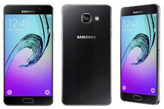 Foto de Stock Rom / Firmware Samsung Galaxy A5 2017 SM-A520F Binary 11Android8.0 Oreo ZTO