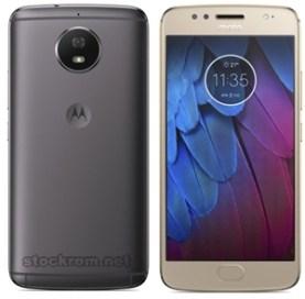 Stock Rom / Firmware Motorola Moto G5s Montana XT1792 Android 7 1 1