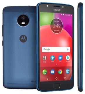 Stock Rom / Firmware Motorola Moto E4 XT1763 (2 chips