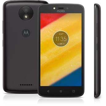 Stock Rom / Firmware Motorola Moto C Plus XT1725 Android 7 0