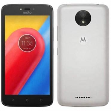 Stock Rom / Firmware Motorola Moto C XT1750 Android 7 0