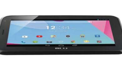 Foto de Stock Rom / Firmware Blu Touchbook 7.0 P200I Android 2.2 Froyo