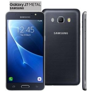 Stock Rom / Firmware Samsung Galaxy J7 Metal Duos 2016 SM-J710MN