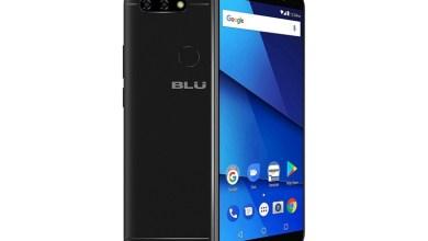 Foto de Stock Rom / Firmware Blu Vivo X V0230WW Android 7.0 Nougat