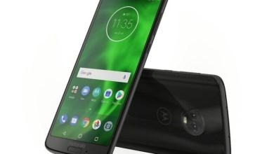 Photo of Stock Rom / Firmware Motorola Moto G6 XT1925-3 (ALI) Android 9.0 Pie RETBR