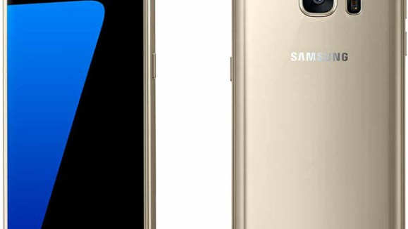 Galaxy S7/S7 Edge Archives - Stock Rom