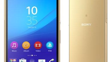 Foto de Stock Rom / Firmware Sony Xperia M5 E5603 Android 6.0 Marshmallow