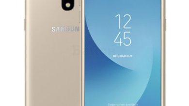 Foto de Stock Rom / Firmware Samsung Galaxy J3SM-J330FAndroid8.0 Oreo