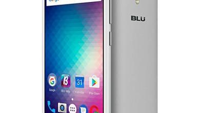 Foto de Stock Rom / Firmware Blu S5 Android 8.1.0 Oreo