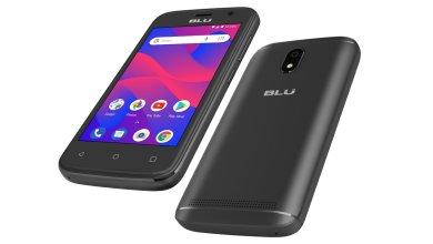 Foto de Stock Rom / Firmware Blu C4 Android 8.1.0 Oreo