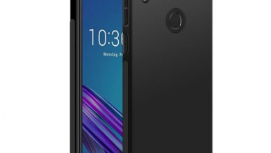 Foto de Stock Rom / Firmware Asus Zenfone Max Pro (M1) ZB601KL Android 9 pie