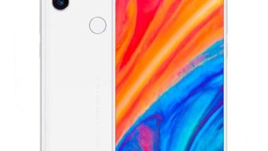 Foto de Stock Rom / Firmware Xiaomi Mi Mix 2S Android 8.0 Oreo