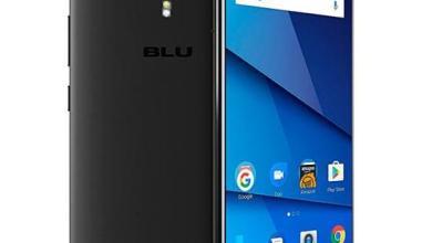 Foto de Stock Rom / Firmware Blu Vivo 8L V0190UU Android 7.0 Nougat