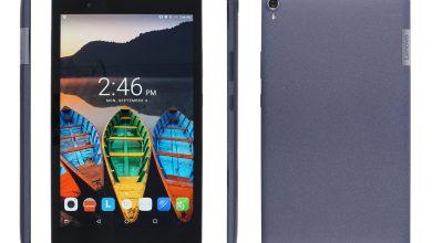 Foto de Stock Rom / Firmware Lenovo Tab3 8 Plus TB-8703F Android 8.1.0 Oreo