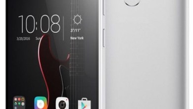 Foto de Stock Rom / Firmware Lenovo K5 Note A7020A40 S259 Android 6.0 Marshmallow