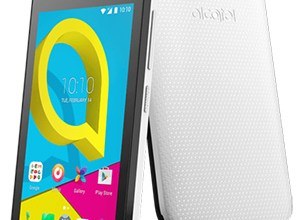 Foto de Stock Rom / Firmware Alcatel U3 4055J Android 6.0 Marshmallow