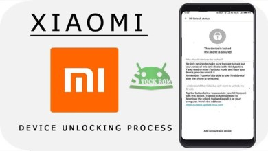 Photo of Tutorial como desbloquear bootloader de Celulares Xiaomi