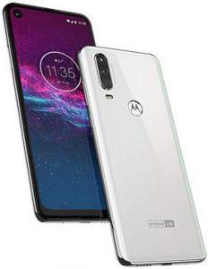 Motorola One Action XT2013-4 TROIKA Android 10 Q Canada RETCA – QSBS30.121-12-12-1