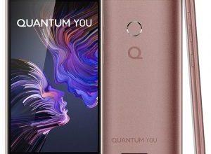 Foto de Quantum Q17 YOU Patch 11144209 Android 7.0 Nougat
