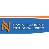 Navin Fluorine Logo