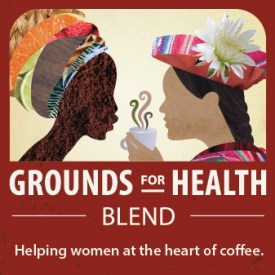 Stockton Graham & Co. Grounds for Health Blend coffee