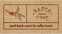 Stockton Graham Dilworth Coffee Batch 0995 Portion Packs