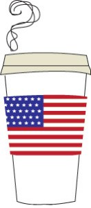 CUP-flag