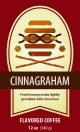 Fall Coffees Labels-Cinagraham