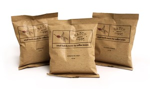 Batch 0095 Private Label Coffee Portion Pack
