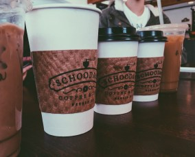 Schoodac's Stockton Graham Coffee Shop Profitability