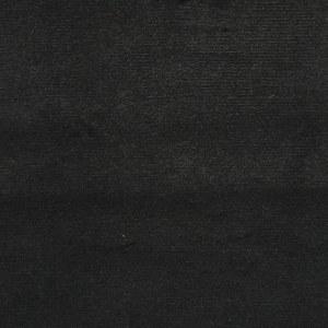 Velvet zwart H67