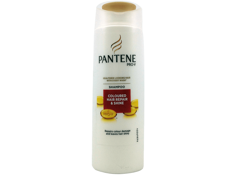 Pantene Pro-V Colored Hair Repair And Shine Shampoo - Stock Up Market