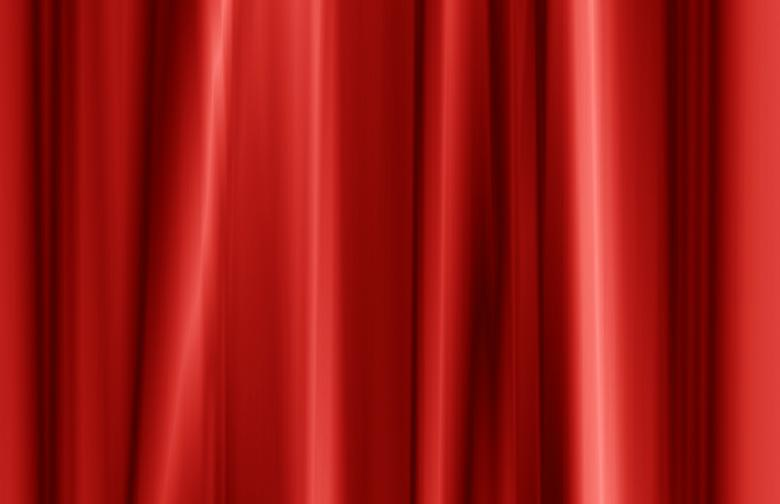 Red Curtain Fabric Texture Free Stock Photo By Merelize