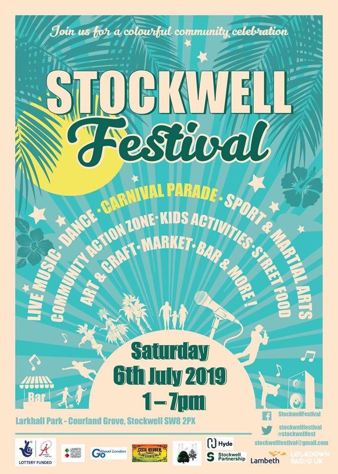 Stockwell Festival