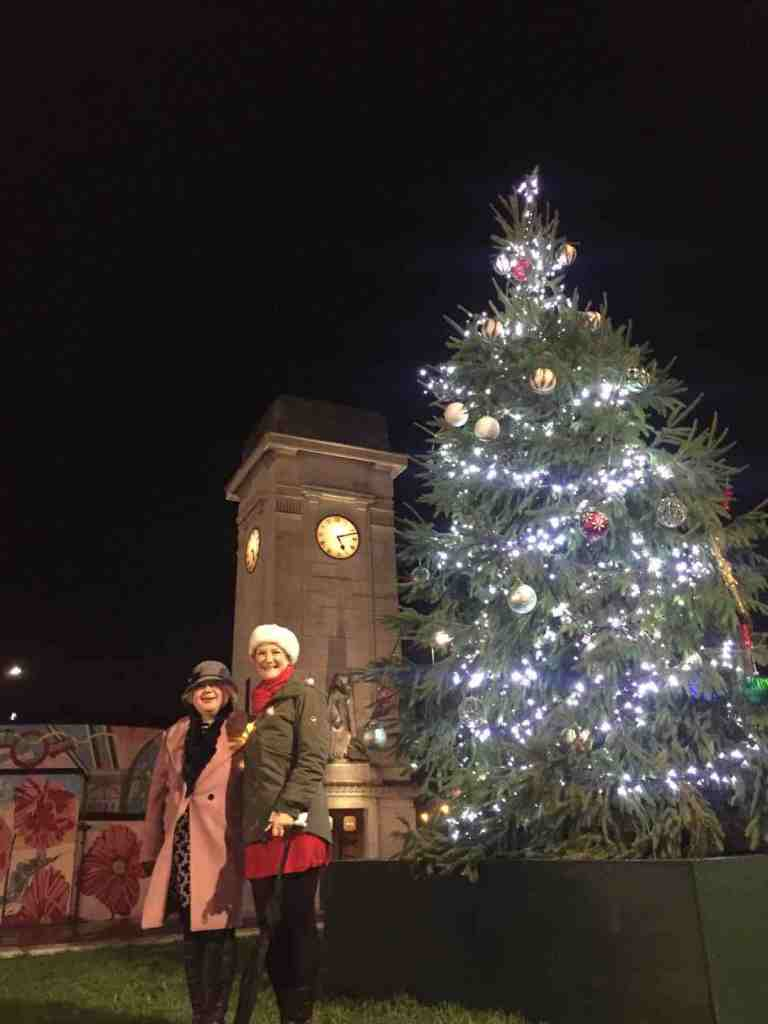 Stockwell Christmas Tree