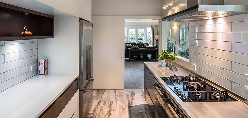 Kitchen Design New Zealand