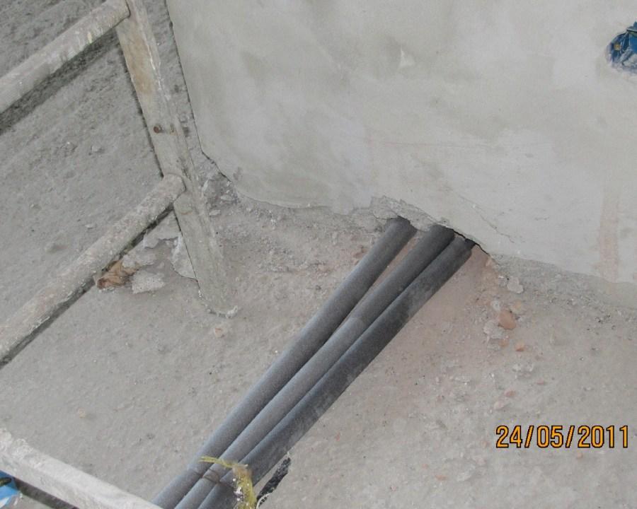 Lucrari de instalatii termice si sanitare Rehau,montaj obiecte sanitare,canalizari,Stocon