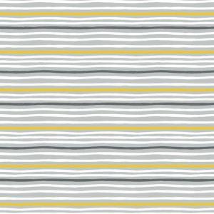 Puffin Stripe grau Jersey