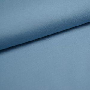 Jeans Jersey Blau