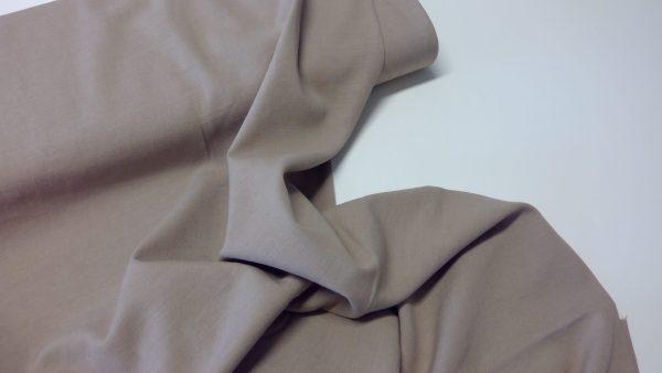 HDS Stretch-Viscose-Leinen grau