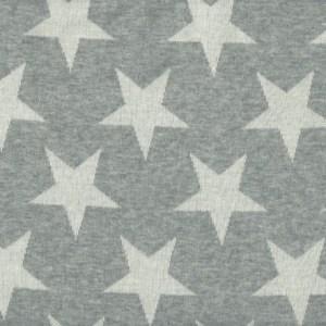 Into the Wild - Under the Stars - grau melange