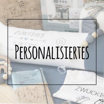 Personalisiertes