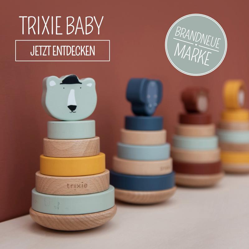 Trixie Baby, Trixie, Holzspielzeug, Spielzeug, babyspielzeug, naturspielzeug, nachhaltiges spielzeug