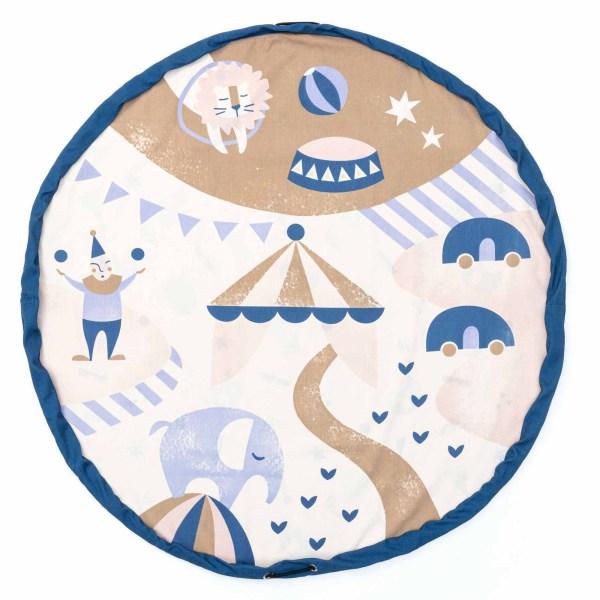 Aufbewahrung, Spielzeugsack, Spielmatte, Spielsack, Spielzeug, Storage Bag, Play and Go, Spielzeugbeutel, Spielzeug, Beutel, Geschenkidee, Geschenk für Kinder, Stauraum, Korb, Kinderzimmer