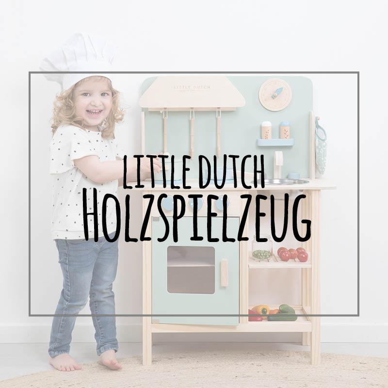 little dutch holzspielzeug personalisiert